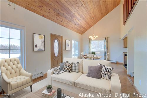 Photo of 15870 S Birchwood Loop Road, Chugiak, AK 99567 (MLS # 20-8002)