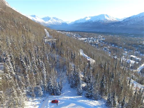 Photo of L4 Mount Magnificent Circle, Eagle River, AK 99577 (MLS # 20-3048)
