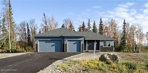 Photo of 2483 W Angela Drive, Wasilla, AK 99623 (MLS # 19-15312)
