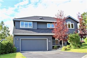 Photo of 3351 Whiteney Circle, Anchorage, AK 99516 (MLS # 19-15321)