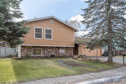 Photo of 6538 Colgate Drive, Anchorage, AK 99504 (MLS # 19-17323)