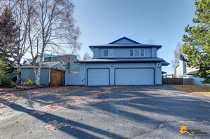 Photo of 2658 Puffin Point Circle, Anchorage, AK 99507 (MLS # 19-17351)