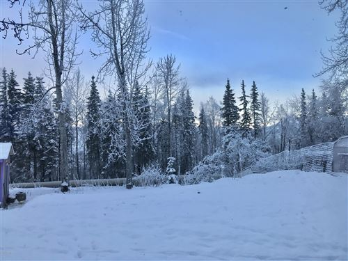 Photo of 10843 Twin Peaks Court, Palmer, AK 99645 (MLS # 20-353)