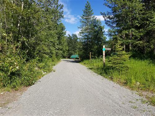 Photo of 3805 S Caudill Road, Palmer, AK 99645 (MLS # 20-9426)