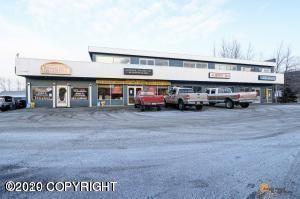 Photo of 11002 Cross Drive #10, Eagle River, AK 99577 (MLS # 20-4427)