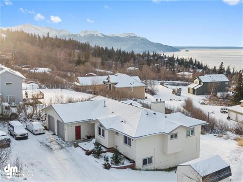 Tiny photo for 5930 Greece Drive, Anchorage, AK 99516 (MLS # 20-17511)