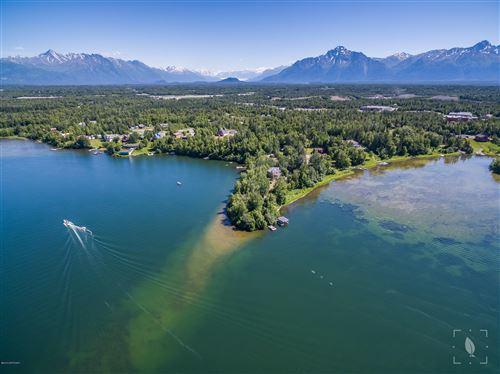 Tiny photo for 7001 Lake Circle, Palmer, AK 99645 (MLS # 20-591)