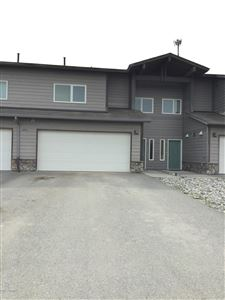 Photo of 7380 E Timber Ridge Circle #1, Palmer, AK 99645 (MLS # 19-16617)