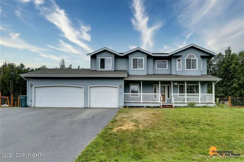Photo of 440 N Dawson Circle, Palmer, AK 99645 (MLS # 21-12707)