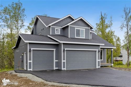Photo of 6290 N Crupperdock Drive, Palmer, AK 99645 (MLS # 20-808)