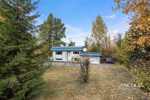 Photo of 12146 Curtis Circle, Eagle River, AK 99577 (MLS # 20-14820)