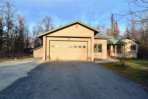 Photo of 10985 Equestrian Street, Palmer, AK 99645 (MLS # 19-18879)