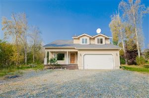 Photo of 431 E White Spruce Loop, Wasilla, AK 99654 (MLS # 19-14899)