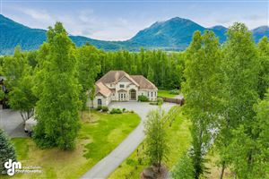 Photo of 21223 Polly Circle, Chugiak, AK 99567 (MLS # 19-9905)