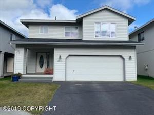 Photo of 1671 Moss Creek Avenue, Anchorage, AK 99507 (MLS # 19-15977)