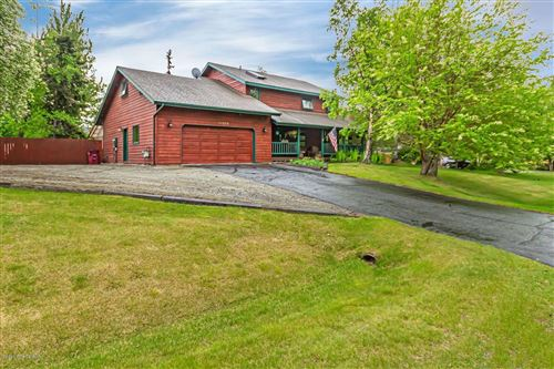 Photo of 11070 Equestrian Street, Palmer, AK 99645 (MLS # 20-7982)