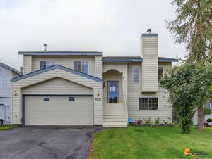 Photo of 9321 Flintlock Street, Anchorage, AK 99507 (MLS # 19-15985)