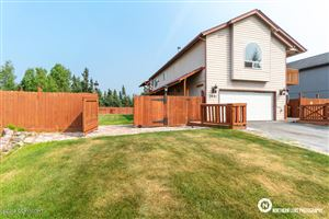Photo of 5001 Sundance Circle, Anchorage, AK 99507 (MLS # 19-15987)