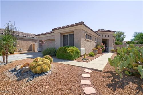 Photo of 22433 N 52ND Place, Phoenix, AZ 85054 (MLS # 6117047)