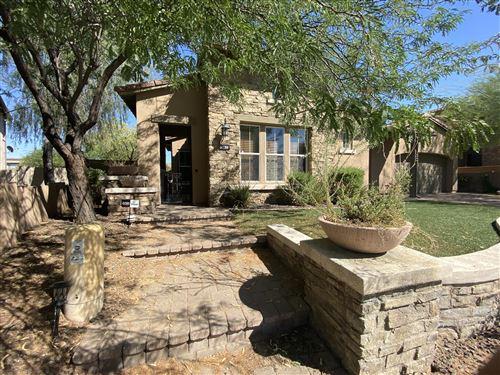 Photo of 28633 N 68TH Avenue, Peoria, AZ 85383 (MLS # 6117077)