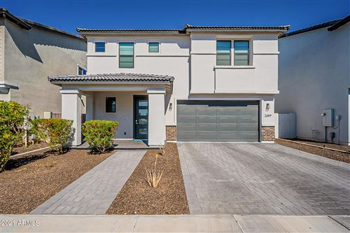 Photo of 2659 N 54TH Street, Phoenix, AZ 85008 (MLS # 6228111)