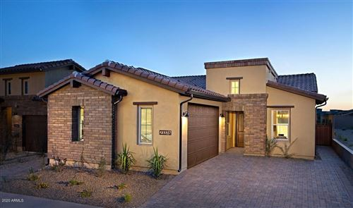 Photo of 23379 N 74TH Place, Scottsdale, AZ 85255 (MLS # 6088125)