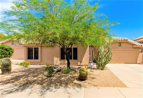 Photo of 19063 N 91ST Way, Scottsdale, AZ 85255 (MLS # 6232166)