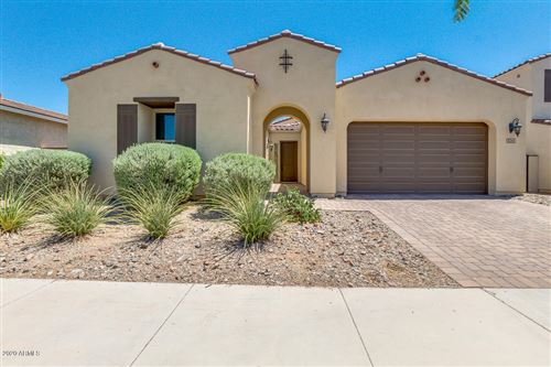 Photo of 5245 S EXCIMER --, Mesa, AZ 85212 (MLS # 6117188)