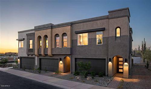 Photo of 7425 E VIA DE LUNA Drive, Scottsdale, AZ 85255 (MLS # 6112329)