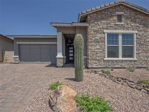 Photo of 11938 W Creosote Drive, Peoria, AZ 85383 (MLS # 6083560)