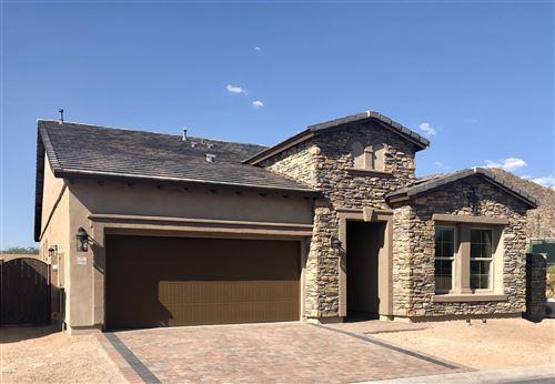Photo of 6948 E RUSSELL Street, Mesa, AZ 85207 (MLS # 6070569)