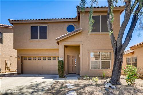 Photo of 7500 E DEER VALLEY Road #178, Scottsdale, AZ 85255 (MLS # 6228569)