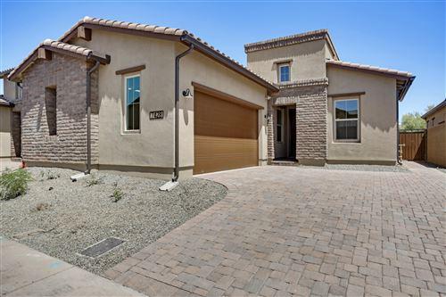 Photo of 7428 E VISTA BONITA Drive, Scottsdale, AZ 85255 (MLS # 6095654)
