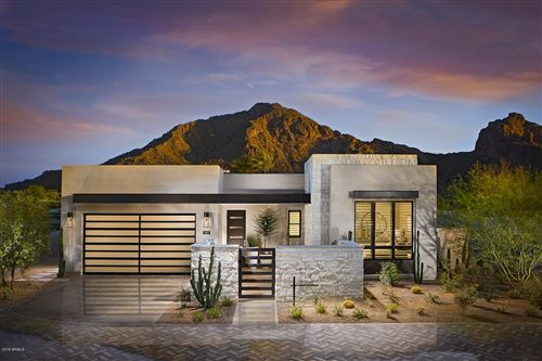 Photo of 6116 N LAS BRISAS Drive, Paradise Valley, AZ 85253 (MLS # 6072834)