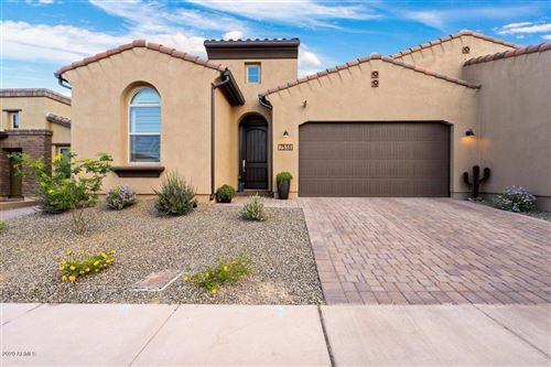 Photo of 7518 E VISTA BONITA Drive, Scottsdale, AZ 85255 (MLS # 6177883)