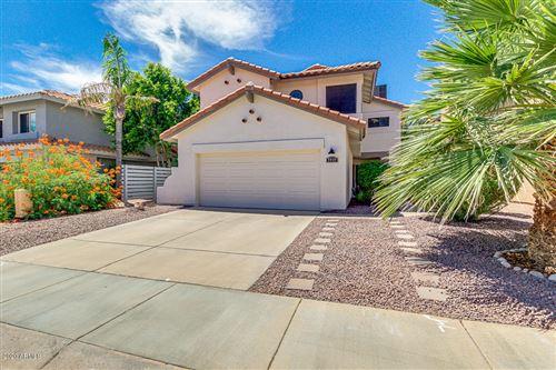 Photo of 5939 E AIRE LIBRE Lane, Scottsdale, AZ 85254 (MLS # 6094889)