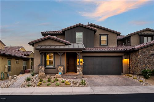 Photo of 26698 N 104TH Way, Scottsdale, AZ 85262 (MLS # 6105898)