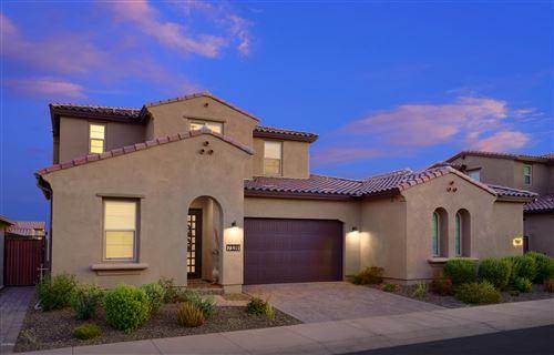 Photo of 7339 E CONQUISTADORES Drive E, Scottsdale, AZ 85255 (MLS # 6105921)