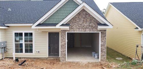 Photo of 610 Vista Drive, Grovetown, GA 30813 (MLS # 452144)