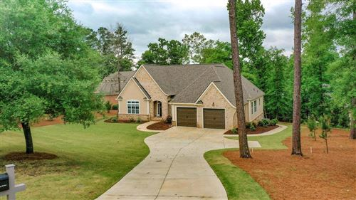 Photo of 775 W Pleasant Colony Drive, AIKEN, SC 29803 (MLS # 452257)