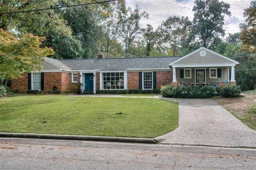 Photo of 3116 Applegate Lane, Augusta, GA 30909 (MLS # 462770)