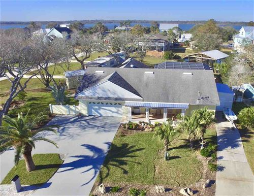 Photo of 6097 ROJO RD, St Augustine, FL 32080 (MLS # 191197)