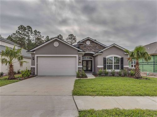 Photo of 580 Willow Lake Drive, St Augustine, FL 32092 (MLS # 199222)