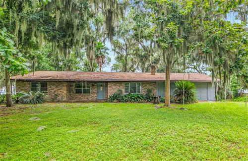 Photo of 8329 Colee Cove Rd, St Augustine, FL 32092 (MLS # 188599)