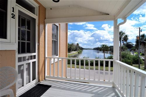 Photo of 172 Cordova St #12, St Augustine, FL 32084 (MLS # 198986)