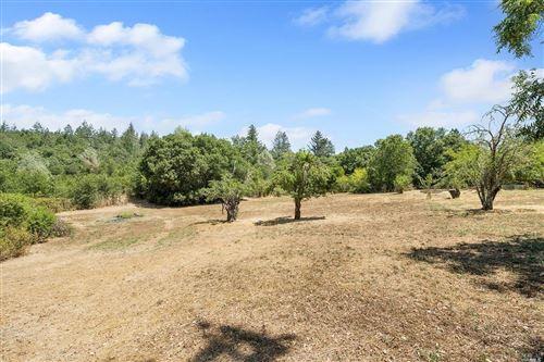 Tiny photo for 720 Sunnyside Lane, Saint Helena, CA 94574 (MLS # 21921038)