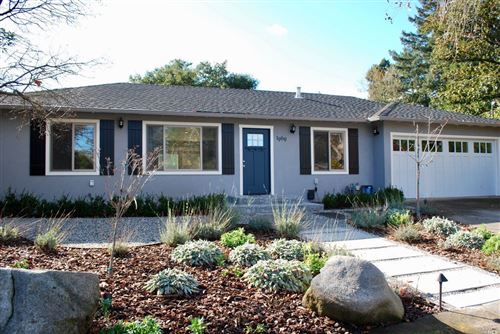 Photo of 1969 Vineyard Avenue, Saint Helena, CA 94574 (MLS # 22001043)