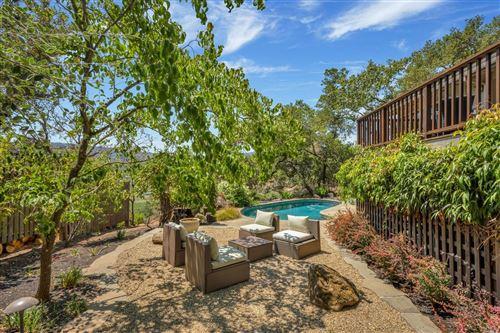 Tiny photo for 105 Knoll Court, Saint Helena, CA 94574 (MLS # 321072057)