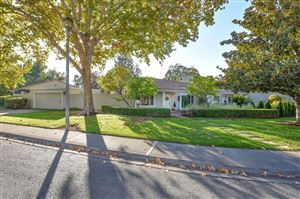 Photo of 1071 Mariposa Lane, Saint Helena, CA 94574 (MLS # 21928063)
