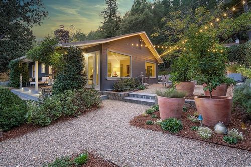 Photo of 3220 Old Lawley Toll Road, Calistoga, CA 94515 (MLS # 22026085)